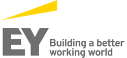 Logo EY (Ernst & Young)