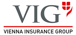 Logo VIENNA INSURANCE GROUP AG Wiener Versicherung Gruppe