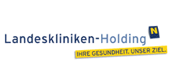 Logo NÖ Landeskliniken-Holding
