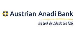 Logo Austrian Anadi Bank AG
