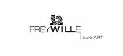 Logo FREY WILLE GmbH & Co. KG