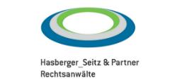 Logo Hasberger_Seitz & Partner Rechtsanwälte GmbH