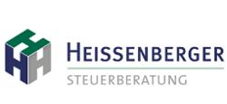 Logo Heissenberger Steuerberatungs GmbH