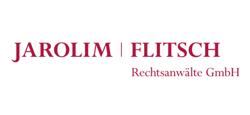 Logo Jarolim | Flitsch Rechtsanwälte GmbH