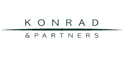 Logo Konrad & Partner Rechtsanwälte GmbH