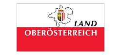 Logo Land OÖ (Amt und Bezirkshauptmannschaften)