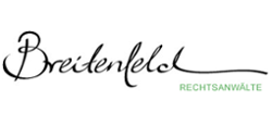 Logo Breitenfeld Rechtsanwälte GmbH & Co KG