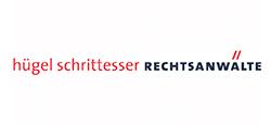 Logo Hügel Schrittesser Rechtsanwälte