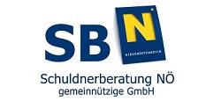 Logo Schuldnerberatung NÖ gGmbH
