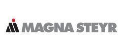 Logo Magna Steyr Fahrzeugtechnik AG & Co KG