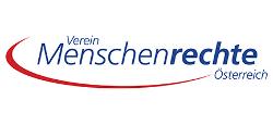 Logo Verein Menschenrechte Österreich