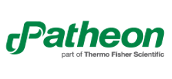 Logo Patheon Austria GmbH & Co KG