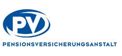 Logo Pensionsversicherungsanstalt