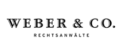 Logo Weber Rechtsanwälte GmbH