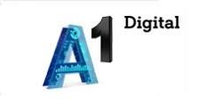 Logo A1 Digital International GmbH