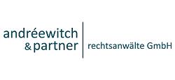 Logo Andréewitch & Partner Rechtsanwälte GmbH