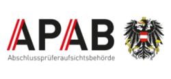 Logo APAB - Abschlussprüferaufsichtsbehörde
