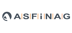 Logo ASFINAG Holding