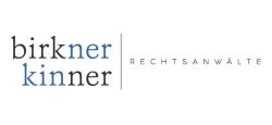 Logo BIRKNER KINNER Rechtsanwälte