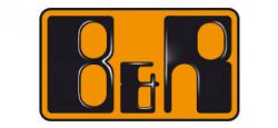 Logo B&R Industrial Automation GmbH