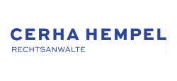 Logo CERHA HEMPEL Rechtsanwälte GmbH