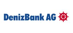Logo DenizBank AG