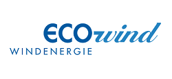 Logo Ecowind Handels- & Wartungs- GmbH
