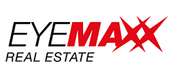 Logo EYEMAXX International Holding & Consulting GmbH