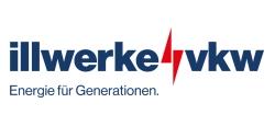 Logo illwerke vkw