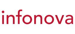 Logo INFONOVA GmbH