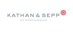 Logo Kathan & Sepp GmbH