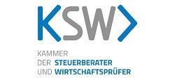 Logo Kammer der Steuerberater und Wirtschaftsprüfer