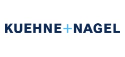 Logo Kühne + Nagel Gesellschaft m.b.H.