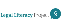 Logo Legal Literacy Project