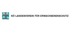 Logo NÖ Landesverein für Erwachsenenschutz – Erwachsenenvertretung, Bewohnervertretung