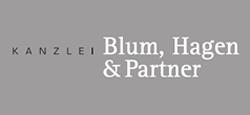 Blum, Hagen & Partner Rechtsanwälte GmbH