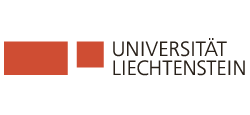 Logo Universität Liechtenstein