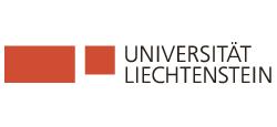 Logo Universität Liechtenstein