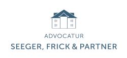 ADVOCATUR SEEGER, FRICK & PARTNER AG