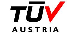 Logo TÜV AUSTRIA HOLDING AG