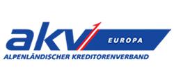 AKV EUROPA - Alpenländischer Kreditorenverband