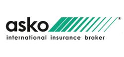 Logo Asko Assekuranzmakler GmbH