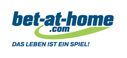 Logo bet-at-home.com Entertainment GmbH