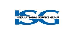 Logo ISG Personalmanagement GmbH