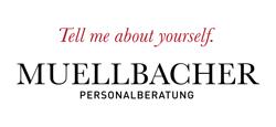 Logo MUELLBACHER Personalberatung