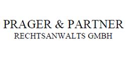 Logo Prager & Partner Rechtsanwalts GmbH