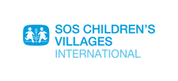 Logo SOS-Kinderdorf International