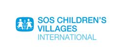 Logo SOS-Kinderdorf International
