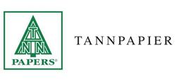 Logo TANNPAPIER GmbH
