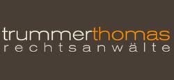 Logo TRUMMER & THOMAS Rechtsanwälte GmbH